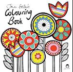 Jane Foster's Colouring Book (Colouring Books)