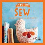 How to Sew (How to)