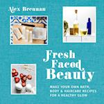 Fresh Faced Beauty
