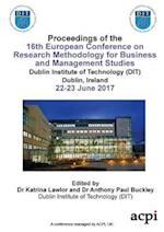 ECRM 2017-Proceedings of the 16th European Conference on Research Methods in Business and Management