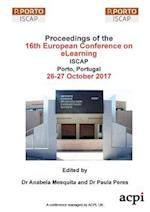 ECEL17 - Proceedings of the 16th European Conference on e-Learning
