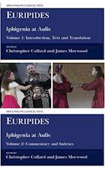 Euripides (Aris & Phillips Classical Texts)
