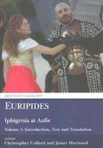 Euripides (Aris and Phillips Classical Texts)