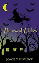 Whimsical Witches