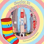 Sockz in New York City
