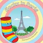 Sockz in Paris