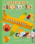 Recyclables (Make It With)