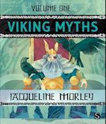 Viking Myths: Volume 1 (The Myths)
