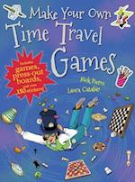 Make Your Own Time Travel Games