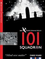 101 Squadron af Chris Ward