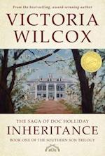The Saga of Doc Holliday (Southern Son Trilogy, nr. 1)
