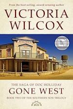 The Saga of Doc Holliday (Southern Son Trilogy, nr. 2)