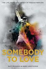 Somebody to Love af Mark Langthorne, Matt Richards