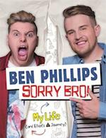Sorry Bro! af Ben Phillips