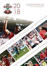 The Official Southampton FC Calendar 2018