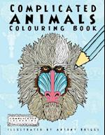 Complicated Animals af Complicated Colouring