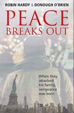 Bog, paperback Peace Breaks Out af Robin Hardy