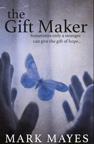 Bog, paperback The Gift Maker af Mark Mayes