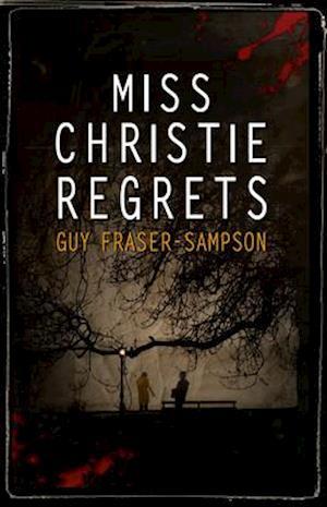 Bog, paperback Miss Christie Regrets af Guy Fraser-Sampson