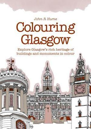 Colouring Glasgow
