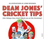 Dean Jones' Cricket Tips