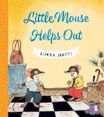 Little Mouse Helps Out (Little Mouse, nr. 2)