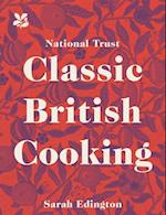 Classic British Cooking