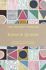 Kings and Queens: 100 Pocket Puzzles