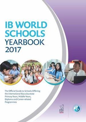 Ib World Schools Yearbook 2017
