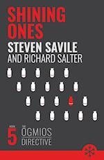 Shining Ones (Ogimos The Origins Series)