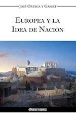 Europea y La Idea de Nacion - Historia Como Sistema