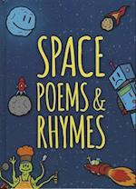 Space Poems & Rhymes