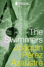 Swimmers af Joaquin Perez Azaustre
