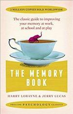 The Memory Book (Prelude Psychology Classics)