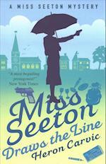 Miss Seeton Draws the Line af Heron Carvic