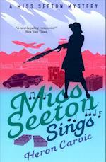 Miss Seeton Sings af Heron Carvic