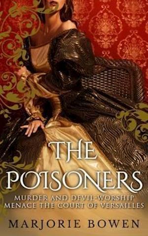 Bog, paperback The Poisoners af Marjorie Bowen