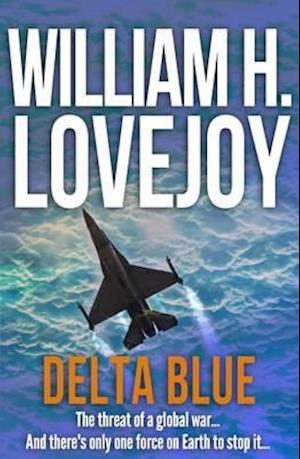 Bog, paperback Delta Blue af William H. Lovejoy