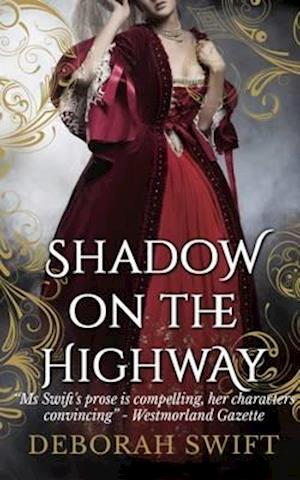 Bog, paperback Shadow on the Highway af Deborah Swift