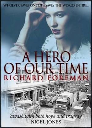 Bog, paperback A Hero of Our Time af Richard Foreman