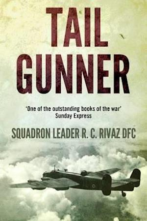 Bog, paperback Tail Gunner af Squadron Leader R. C. Rivaz