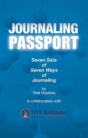 Journaling Passport