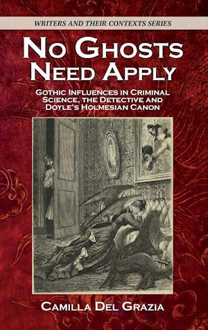 No Ghosts Need Apply