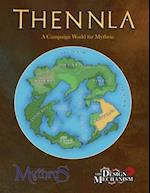 The World of Thennla