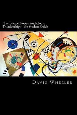 Bog, paperback The Edexcel Poetry Anthology af David Wheeler