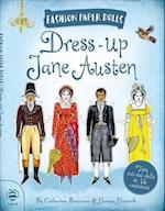 Dress-Up Jane Austen (Fashion Paper Dolls, nr. 1)