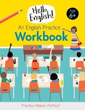 An English Practice Workbook