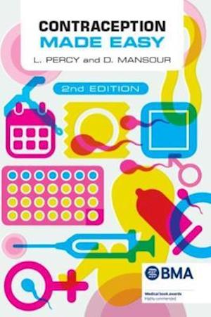 Contraception Made Easy, second edition