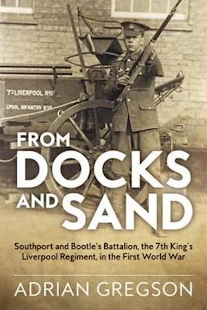 From Docks and Sand