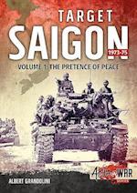 Target Saigon 1973-75 (Asiawar)